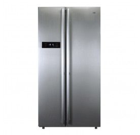 Teka NFM 620 X 2-Door Refrigerator (602L Side-by-Side Fridge-Freezer)