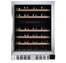 Teka RV 46 D Wine Chiller (46 Bottles Wine Storage Cabinet)