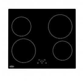 Belling IHT60 4-Cooking Zone Induction Hob