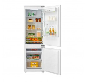 Teka CI4 330 WH 2-Door Refrigerator (241L Full Integrated Built-In Fridge-Freezer)
