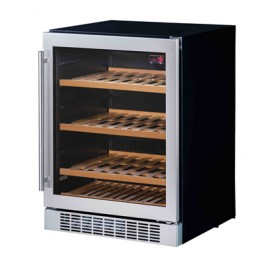 Tuscani TSC BELLONA 45 (SS) Wine Chiller (42 Bottles Wine Storage Cabinet)