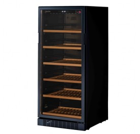 Tuscani TSC BELLONA 166 Wine Chiller (151 Bottles Wine Storage Cabinet)