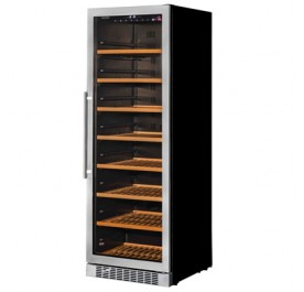 Tuscani TSC BELLONA 166 (SS) Wine Chiller (151 Bottles Wine Storage Cabinet)