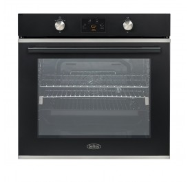Belling IB6010FRC 85L Built-In Oven