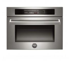 Bertazzoni F45PROMOWX Design Series Built-in Combination Microwave Oven