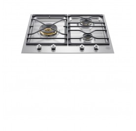 Bertazzoni PM6030X Professional Series 60cm 3-Burner Gas Hob