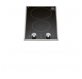 Bertazzoni La Germania P30CD9X/12 Futura Series 30cm 4-Cooking Zone Modular Ceramic Hob