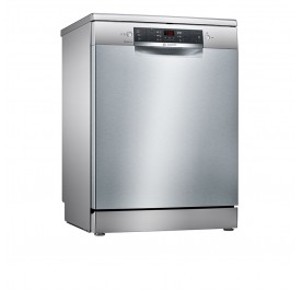 Bosch SMS46GI01P12-Places Settings Dishwasher (Freestanding)