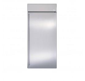 GE Monogram ZIFS36NMRH Freezer