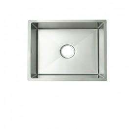 Gold Flag GFS-5845 Undermount Single Bowl Stainless Steel Sink