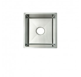 Gold Flag GFS-4545 Undermount Single Bowl Stainless Steel Sink