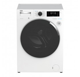 Beko WTV8744X0A 8kg Front Loading Washing Machine (Prosmart Inverter)