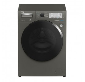 Beko WTE10745X0MA 10.5kg Front Loading Washing Machine (Prosmart Inverter Motor)