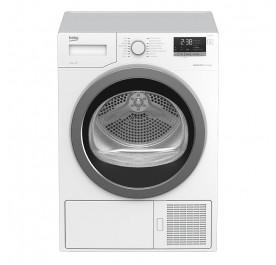 Beko DHX83420W 8kg Condenser Dryer With Heat Pump