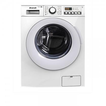 Brandt BWF814AG Front Load 8kg Washing Machine
