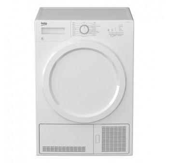 Beko DCY7202XW3 Cloth Dryer
