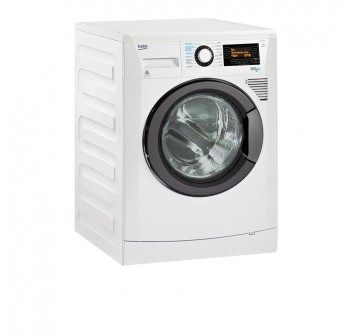 Beko WDA105614 10.5kg/6kg Automatic Cloth Washer Dryer