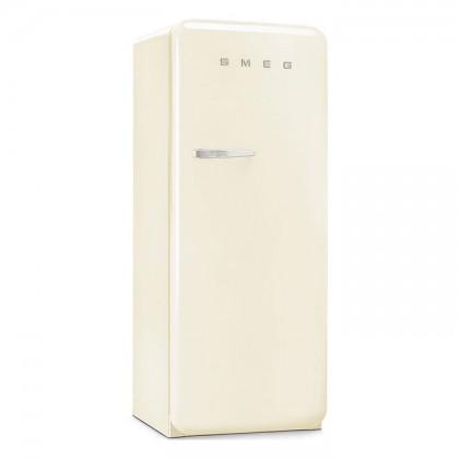 Smeg FAB28RCR3 (Cream) 50's Retro Style Classic Refrigerator