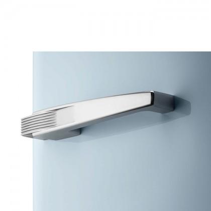 Smeg FAB28RPB3 (Pastel Blue) 50's Retro Style Classic Refrigerator
