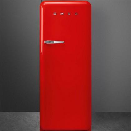 Smeg FAB28RRD3 (Red) 50's Retro Style Classic Refrigerator