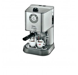 Gaggia Babby Twin (SIN031MDR) Coffee Machine - (Display Clearance)