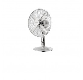 Lebensstil LKTF-802SS Table Fan