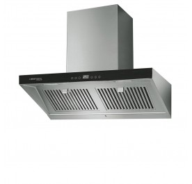 Lebensstil LKCH-9105GBF Chimney Hood - (Display Clearance)