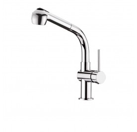 Lebensstil LKKT-2404RC Kitchen Mixer Tap