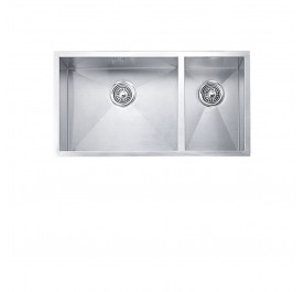 Lebensstil LKKB-2202SS Stainless Steel Sink (Crazy Offer to Walk-In Customer)