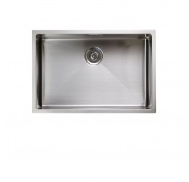 Lebensstil LKKB-2401SS Stainless Steel Sink (Crazy Offer for Walk-In Customer)