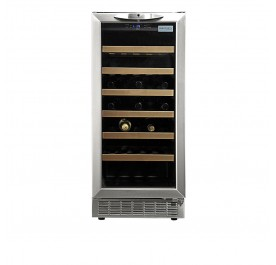 Lebensstil LKWC-3601SS Wine Chiller - (Display Clearance)