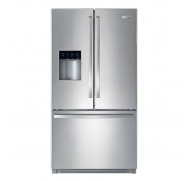 Lebensstil LKSF-9701FD Multi Doors Refrigerator