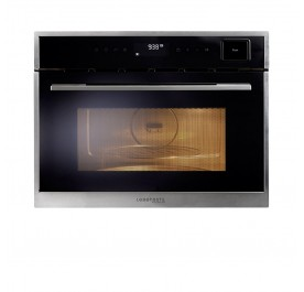 Lebensstil LKMW-4502SGO Built-In Compact Microwave Oven