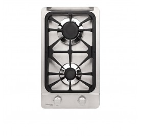 Lebensstil LKGH-3002B 2-Cooking Burner Modular Gas Hob