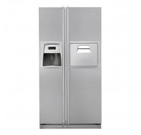Smeg FA162MX 2-Door Refrigerator