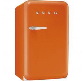 Smeg FAB10RO 50's Retro Sytle Classic Refrigerator