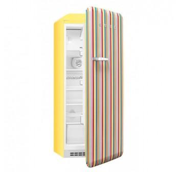 Smeg FAB28RCS1 Refrigerator