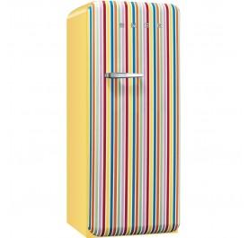 Smeg FAB28RCS1 50's Retro Style Classic Refrigerator