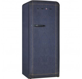 Smeg FAB28RDB 50's Retro Style Classic Refrigerator