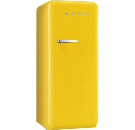 Smeg FAB28RG1 50's Retro Sytle Classic Refrigerator