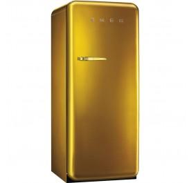 Smeg FAB28RDG 50's Retro Style Classic Refrigerator
