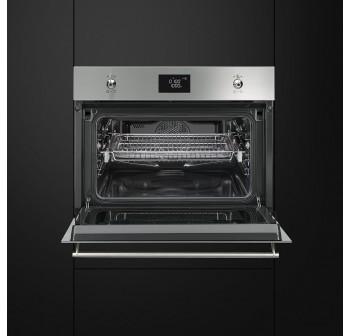 Smeg SF4390MCX 40L Built-In Microwave