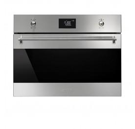 Smeg SF4390MCX Microwave