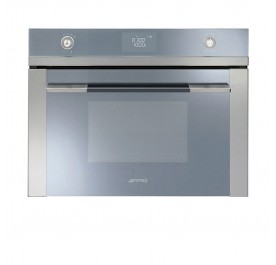 Smeg SF4120MC 40L Built-In Microwave
