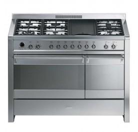 Smeg A3-7 Professional Range Cooker