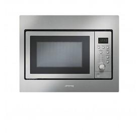 Smeg FMA25X Microwave
