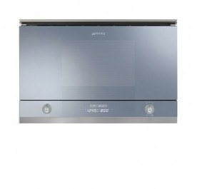 Smeg MP122 22L Built-In Microwave