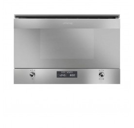 Smeg MP322X 22L Built-In Microwave