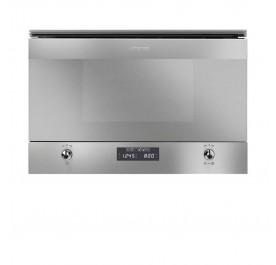 Smeg MP322X Microwave