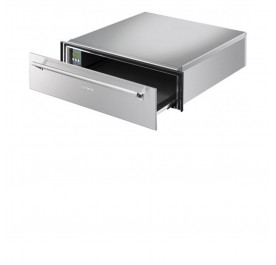 Smeg CT15X Warming Drawer